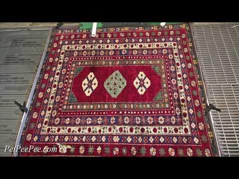 PetPeePee oriental rug cleaning