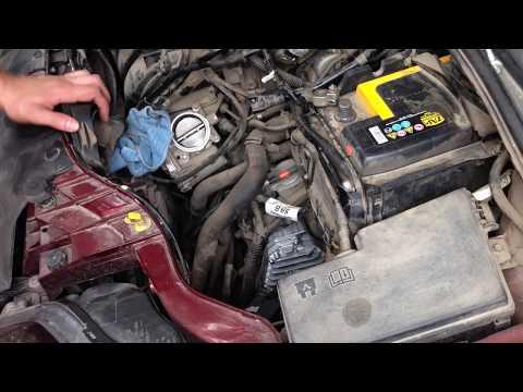 Ремонт Focus III 2 л.АКП замена модуля коробки передач TCM