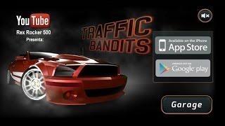 Juego de Autos 95: Traffic Bandits