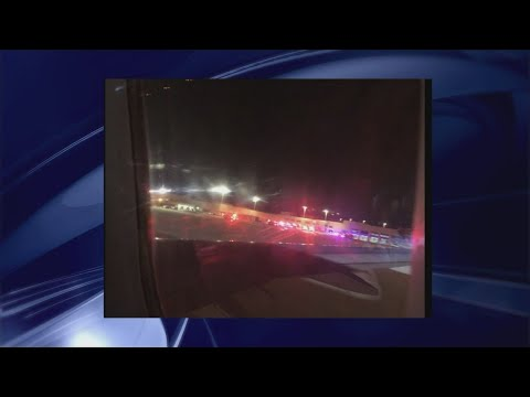 Flight to San Diego forced to make emergency landing in Albuquerque