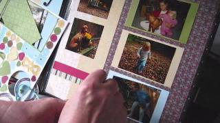 Scrap'n Easel--so Easy, Even A Husband Can Use It!.wmv