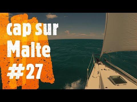 Cap Vers Malte # 27