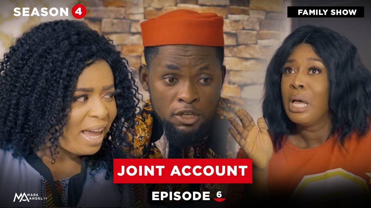 Download Joint Account - Episode 6 | Lawanson Show | Mark Angel TV
