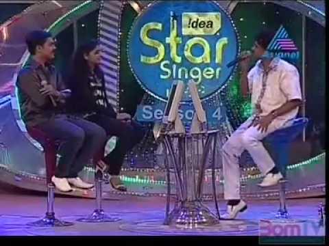 Idea Star Singer Season 4 May 10 2010 Part 6