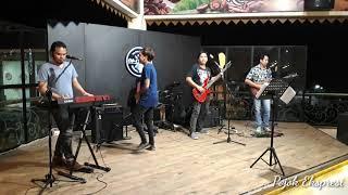 J - rock - ya aku cover