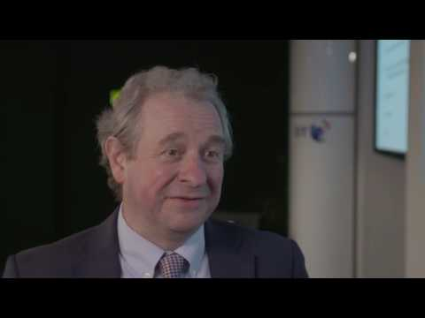 Interview with Dr Rhys Lewis, Director, Quantum Metrology Institute