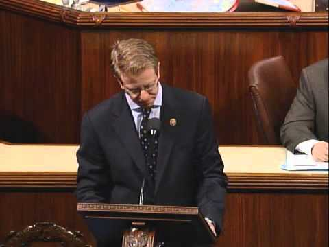 Representative Kilmer Speaks in Remembrance of Billy Frank Jr.