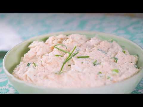 Creamy Crab Dip | Southern Living