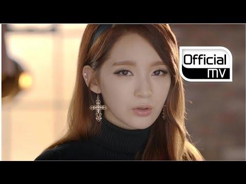 [MV] Davichi(다비치) _ The Letter(편지) (Lip ver.)