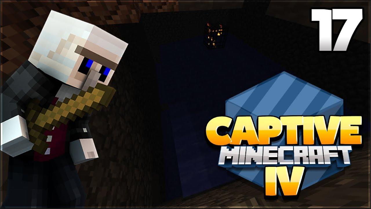 Die SKELETT MOBFARM CAPTIVE MINECRAFT YouTube - Minecraft captive spielen