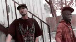 "Jay Three & Lydell Lucky (never Gonna Leave) ""music Video"""