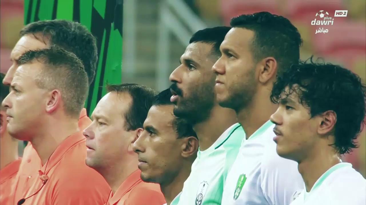 جماهير الاهلي تختار أجمل أهداف الاهلي في الدور الأول من دوري كاس الامير محمد بن سلمان للمحترفين