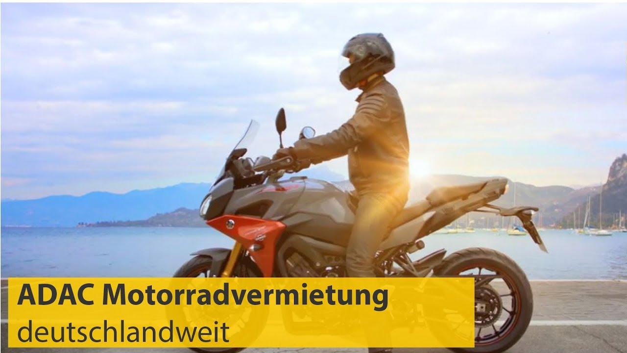 Motorrad mieten   Jedes Bike, das du willst   ADAC