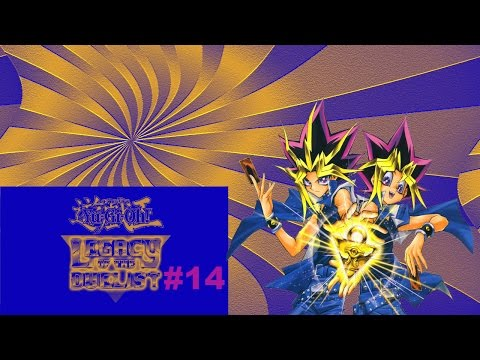 Yu-Gi-Oh! Legacy of the Duelist-A true victory