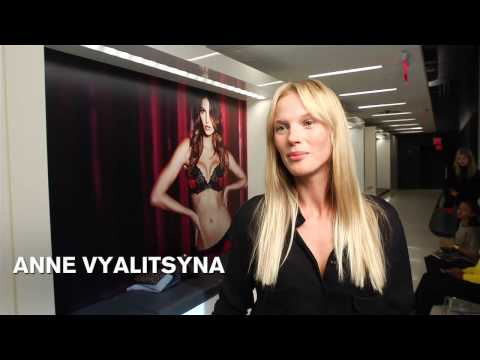 Victorias Secret Fashion Show 2011 - Casting Call