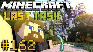 Minecraft LastTask #162 - Средневековое поместье