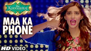 Exclusive: Maa Ka Phone VIDEO Song | Khoobsurat | Sonam Kapoor | Bolllywood Songs(We are sure you all would be able to relate to this song..... Here we are with the video of