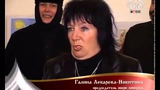 ТЕО 235  Ведущий архимандрит Серафим Раковский online video cutter com