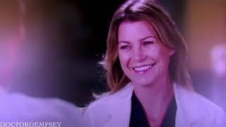 Meredith grey || Hard times
