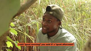 Daddy, the Corrector (Episode 3) - Woli Agba Latest Comedy