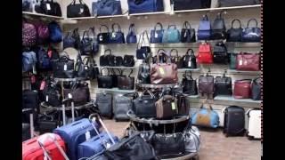 Магазин чемоданов и сумок в Киеве | ПРОБАГАЖ(, 2016-11-24T21:56:35.000Z)