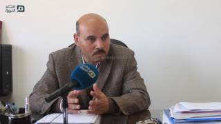 مصر العربية | زراعة مطروح: الثروة الحيوانية تمثل 70% من دخل المواطنين وقلة الأمطار تدهورها