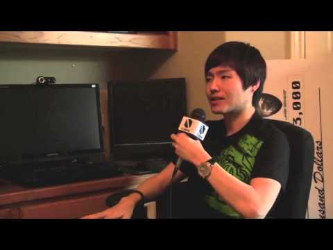 The World: Foreign video gamers are America's newest pro-athlete