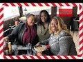 Vlogmas 2018⎮DAY 9: Brunch With My Girls!!