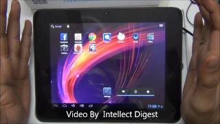 Swipe Velocity Tab Detailed Review Video By Intellect Digest