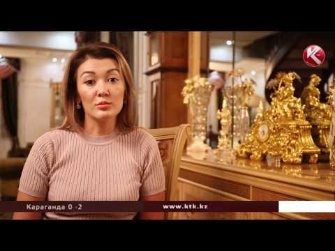 Поздравительный ролик в стиле вечернего выпуска новостей.RproStudio