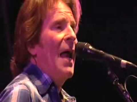 CCR ReUnion-John Fogerty-Stu Cook-Doug Clifford-GREEN RIVER