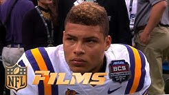 The Tyrann Mathieu Story: Born & Bred In New Orleans | NFL Films Presents