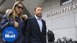 Daughter of Olympic skier Bode Miller drowns in neighbor's pool