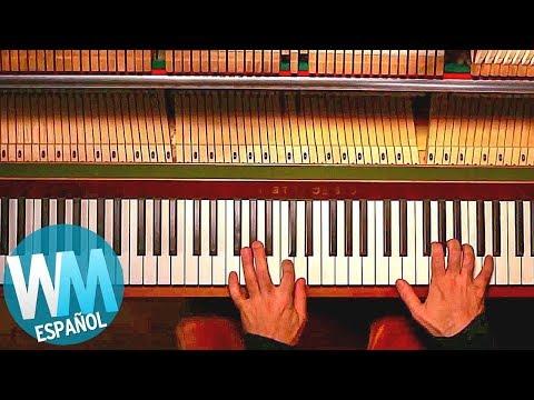 ¡Top 10 Instrumentos mas DIFÍCILES de Aprender!