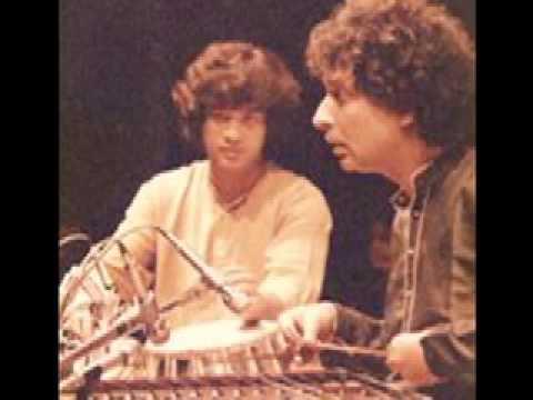 Shivkumar Sharma: Raga Vachaspati Cambridge 1984