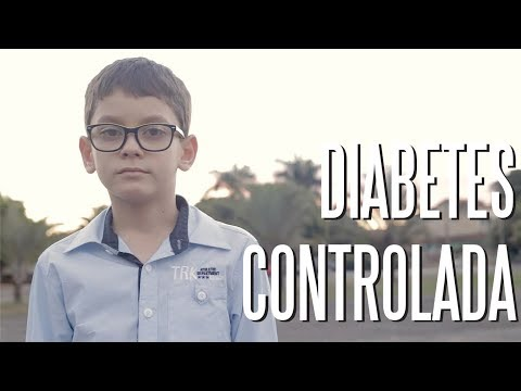 Vídeo Exame glicemia de jejum