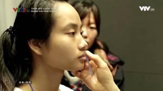 Thay đổi cuộc sống  Nhân vật Mai Phương - ApGuJeong Seoul