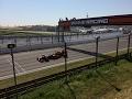 Familie Racedagen DRIVEN BY Max Verstappen zandvoort circuit 5-6-2016 + Donut f1 car