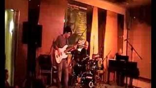 Vilnius jazz fest.