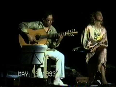 LUIZINHO 7 & SANDRA MARA - CAMARIM.VOB