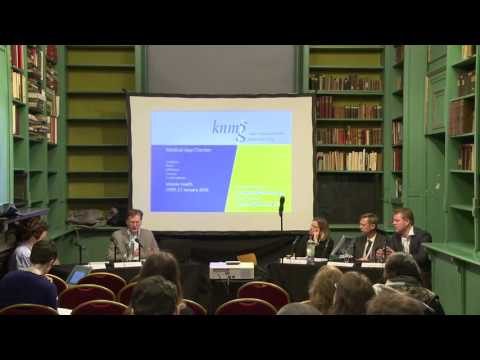 CPDP 2016: Mobile Health