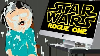 Разбор фильма и мнения критиков Star Wars: Rogue One | Звездные войны: Изгой один. Истории.