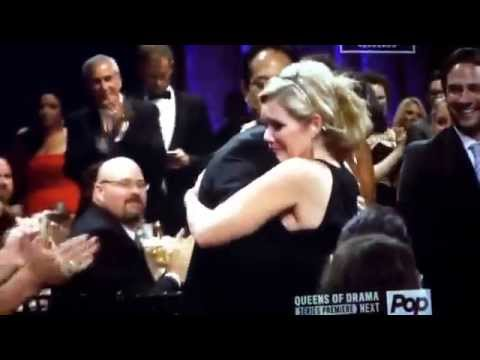 Maura West wins Outstanding Lead Actress  Daytime Emmy 2015