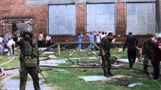Захват школы в г. Беслан с 1-3 сентября 2004 года