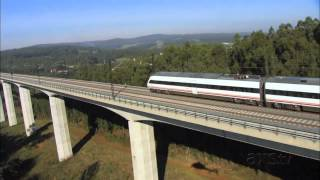 "AXS TV, Dan Rather Reports, ""Real Fast Rail"" Excerpt"