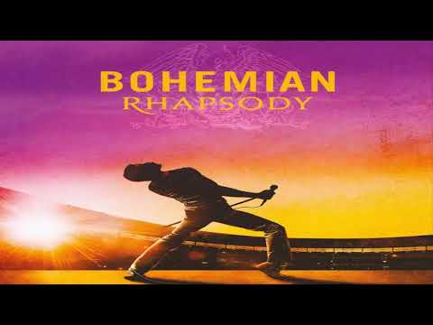 16. Bohemian Rhapsody Live Aid | Bohemian Rhapsody (The Original Soundtrack)
