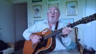 Guitar: The Irish Wedding Song (Including lyrics and chords)