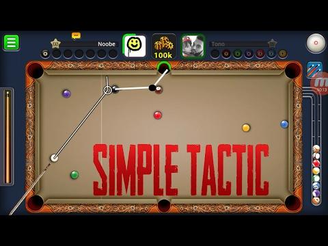 Don't Gamble In 8 Ball Pool