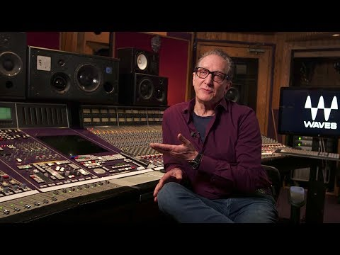 Coldplay Mixer Michael Brauer on Starting a New Mix