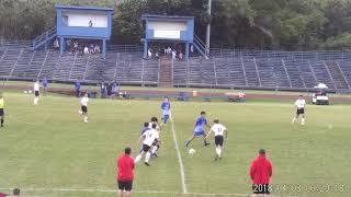 Kahuku JV Soccer 2019 vs Kailua 2